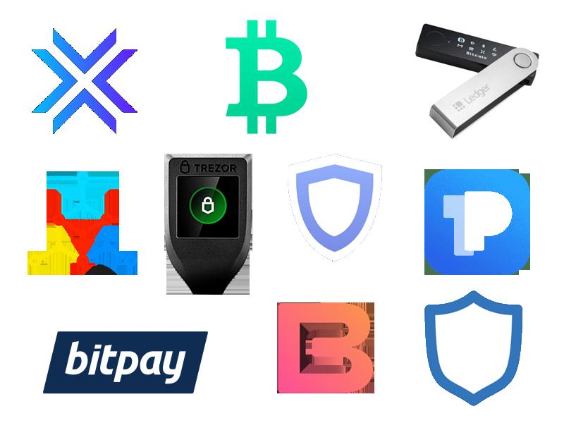 best wallet bitcoin desktop